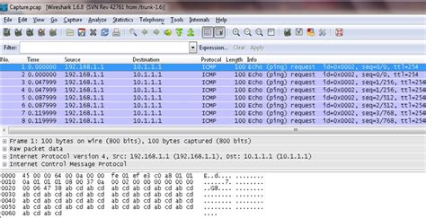 wireshark command tutorial cisco ios embedded packet capture configuration guide