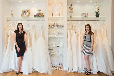 The Bridal Shop by The Best Bridal Shops In Chicago For The Wedding Dress