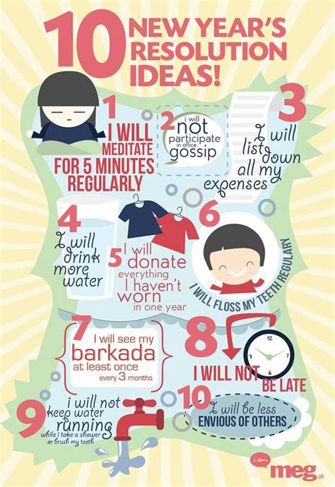 new year s ideas 2012 meg s 10 new year s resolution ideas new years