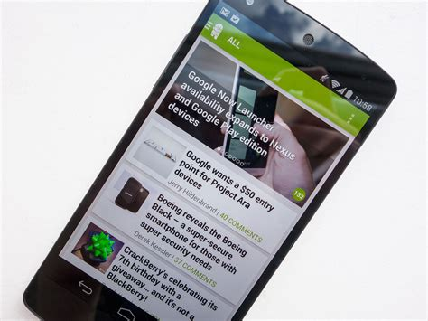 android central app we re testing a new beta build of the android central app android central