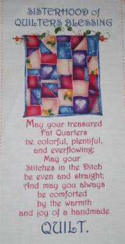 quotes about quilts quotesgram