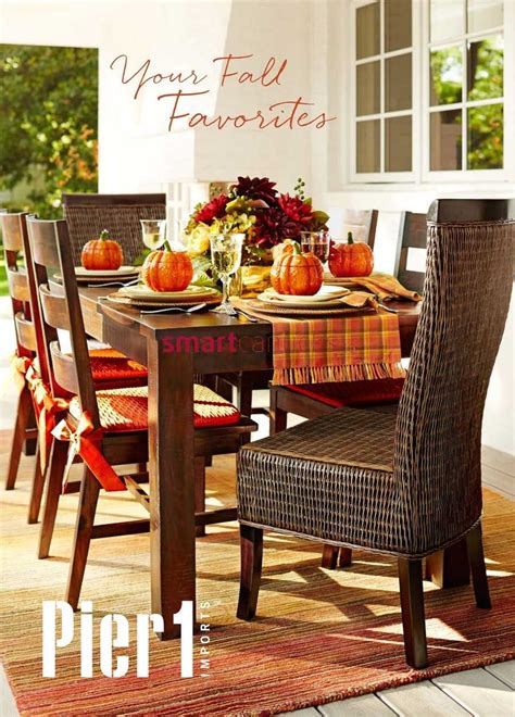 pier imports catalogue 232 best pier 1 catalogs images on pier 1 imports flyer october 5 to november 1