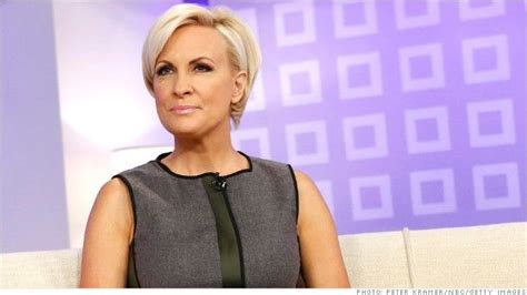 mika brzezinskis hair cut and color hair cut mika brzezinski morning joe pinterest