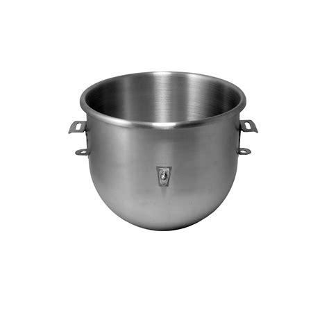 Mixer Bowl by Hobart 275683 20 Quart Mixer Bowl For A200 Mixers Alfa
