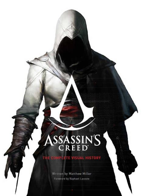 leer assassins creed the complete visual history en games fiends assassin s creed the complete visual history book review