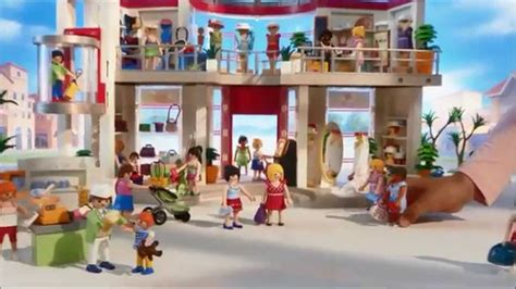 Le Grand Magasin by Playmobil Le Grand Magasin 5485 Chez Toysrus