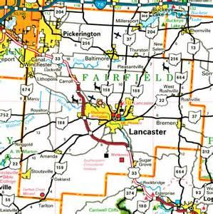 business advantages fairfield county economic development