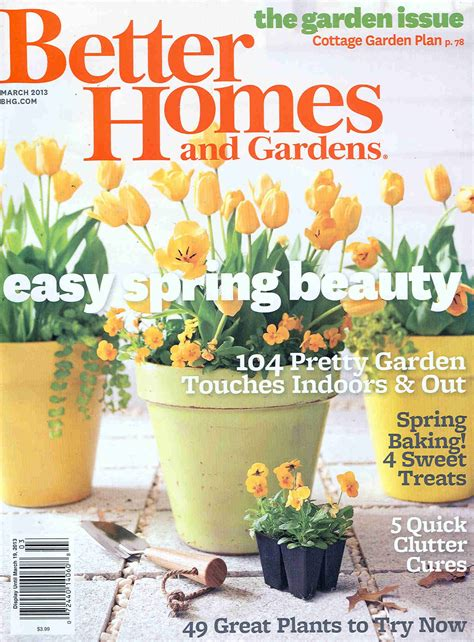 better homes and gardens gardening pinspiration monday my better homes and gardens