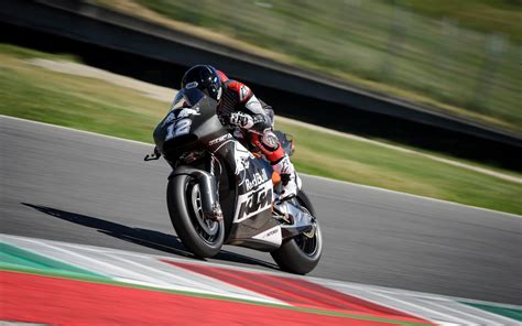 147221 Tom Lüthi KTM RC16 Mugello 2016   Motorcycle Magazine