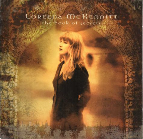 Book Of Secrets loreena mckennitt the book of secrets cd album at discogs