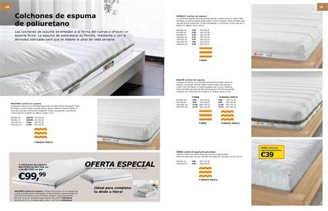 catalogo ikea colchones decorablog revista de decoraci 243 n