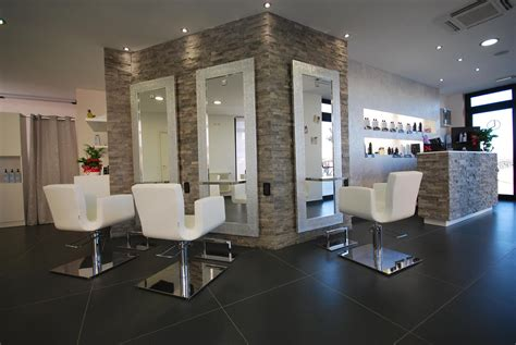 idea interior design modern furnitures hair salon interior design hair salon