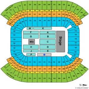 Nissan Stadium Capacity Nissan Stadium Tickets And Nissan Stadium Seating Charts