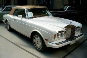 Rolls Royce Corniche Parts Rolls Royce Corniche Photos 1 On Better Parts Ltd