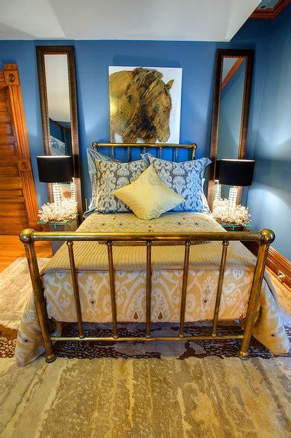 bedroom eclectic bedroom calgary  kevin gray