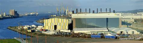 film studios titanic quarter la l 233 gende du titanic perp 233 tu 233 e 224 belfast travel and