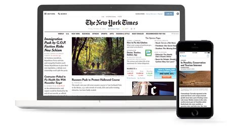 the new york times digital and home delivery subscriptions