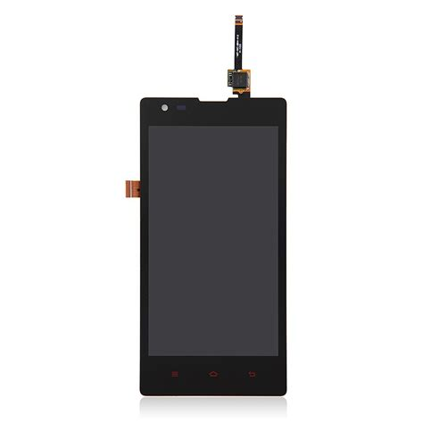 Lcd Xiaomi touch screen display digiterzer lcd for xiaomi for redmi