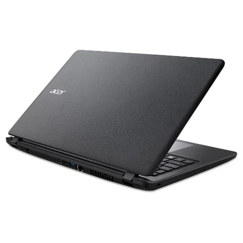 Laptop Acer Black acer aspire es1 533 c55p notebook midnight black es1 533