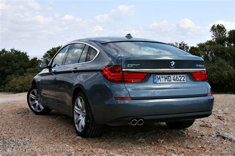 2010 bmw 535i gran turismo xdrive related infomation