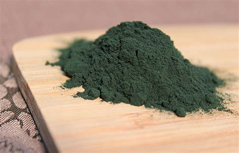 Chlorella Fluoride Detox by The Benefits Of Chlorella For Heavy Metal Detoxification