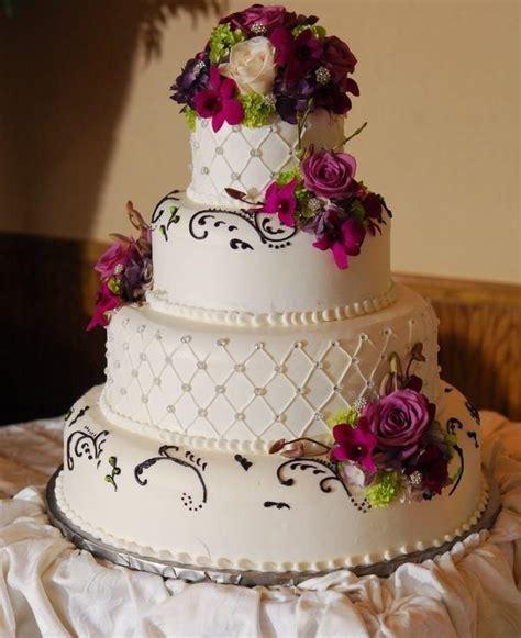 design flower cake amazing floral wedding cake design styles time