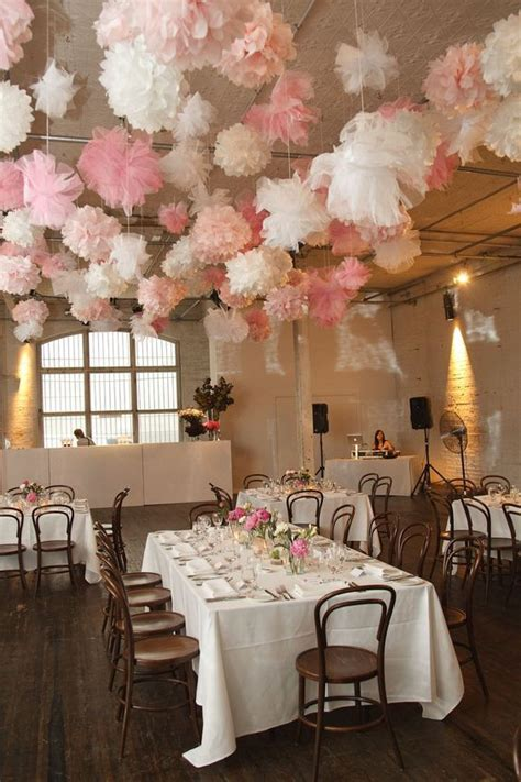 50 Prettiest Pom poms Decor Ideas for Your Wedding