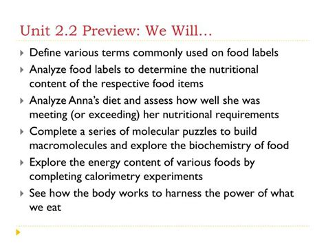 Previewing The Unit 2 by Ppt Unit Two Diabetes Powerpoint Presentation Id 6055673