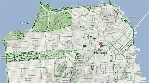 san francisco map altitude 4 answers where can i find a map of san francisco