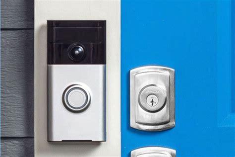 Front Door Cameras Front Door Doorbell Solution Tsgsan