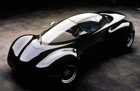 chevy supercar 1999 chevrolet tandem 2000 concept supercars