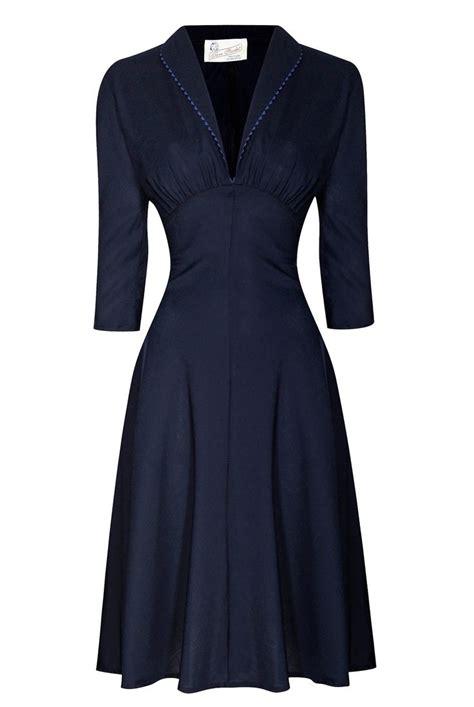 1940s swing fashion 1940s swing dress long hairstyles