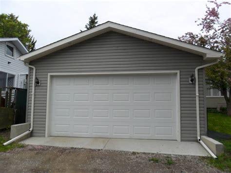 16x10 garage door