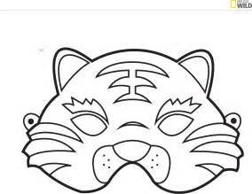 Mask Template For by Free Animal Mask Template For Pdf Page 2