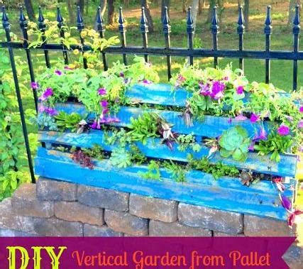 how to make my backyard beautiful hometalk how to make a vertical garden from a pallet