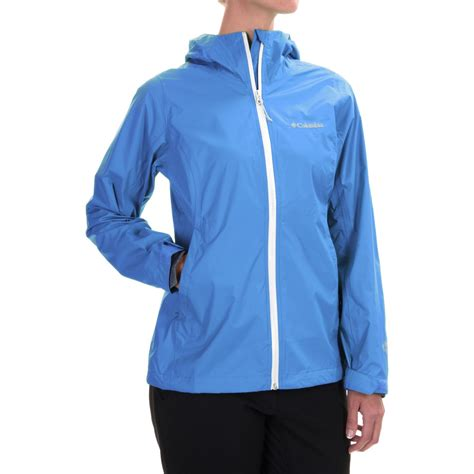 columbia sportswear evapouration tech 174 jacket for