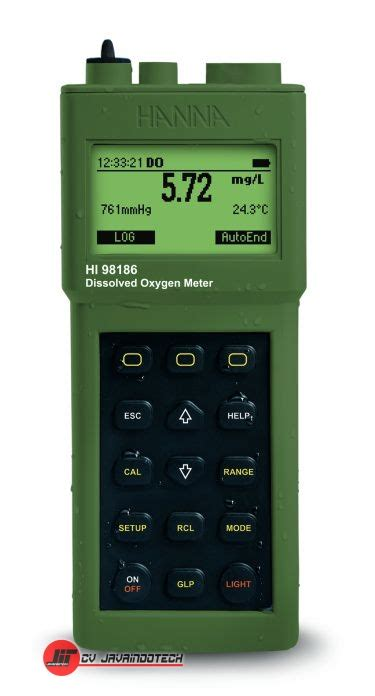 Jual Az Instrument 8402 Dissolved Oxygen Meter harga jual instruments hi 9146n portable d o meters with extended range cv javaindotech