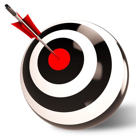 what of is the target who is your target market market your business with robinsmith2007