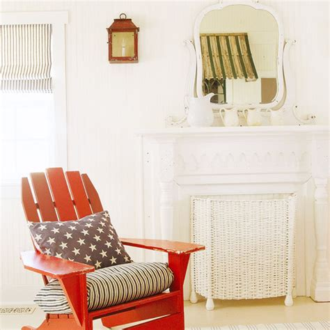 stars and stripes home decor 4th of july red white and blue patriotic decor knick of time