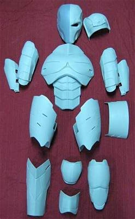 deathstroke armor template armors for sale and deathstroke on