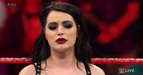 paige wwe 2018 when was paige told she would be gm who made the decision