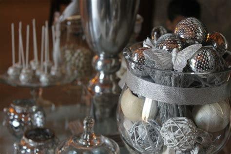 decoration ideas for 25th wedding anniversary workshop net silberhochzeit tischdeko wir geben 40 beispiele