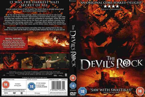The Devils Rock 2011 Full Movie Covers Box Sk The Devil S Rock 2011 High Quality Dvd Blueray Movie