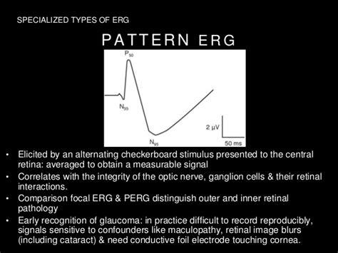 pattern dystrophy erg lecture 2 retinal diagnostics