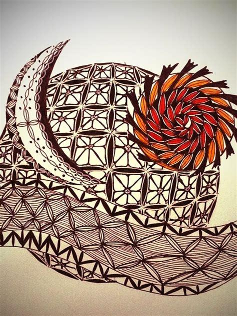 zentangle pattern bales 47 best tangle bales images on pinterest doodles