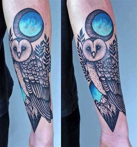 barn owl tattoo designs 51 owl tattoos ideas best designs with meaning