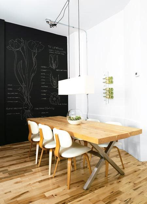 chalkboard paint projects feng shui interior design tao dana