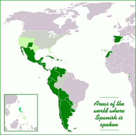 ten speaking countries mission guzman learn a language