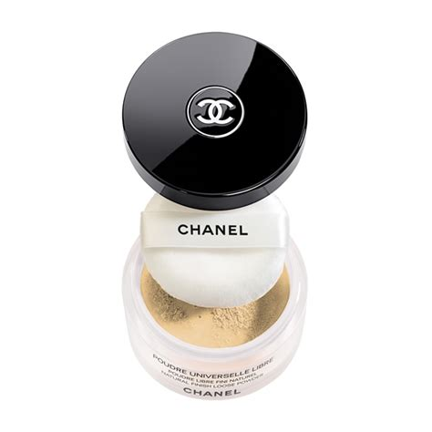 Chanel Powder Poudre Universelle Libre ricedolls best of 2015 187 ricedolls