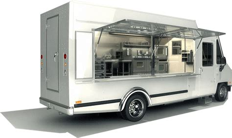 foodtruck cincinnati custom built food trucks